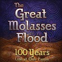The Great Molasses Flood - Flood in Boston Town Live