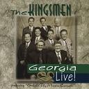 Kingsmen - In The Garden