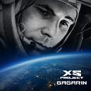 XS Project - Gagarin