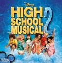 High School Musical 2 Russian Cast