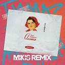 Тима Белорусских - Алёнка (Mikis Remix)