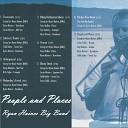 Ryan Haines Big Band - Underground