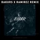 Rasster, Renomty - Djara (Rakurs & Ramirez Radio Edit)