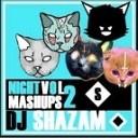 Ylvis & Grushevski & Zam - What Does The Fox Say (Shazam Mashup)
