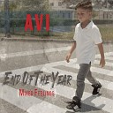 Avi - End of the Year Mixed Feelings