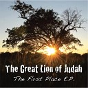 The Great Lion of Judah - Redeeming Love