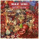 Artem Valter - Naz Uni
