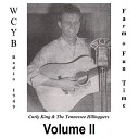 Curly King The Tennessee Hilltoppers - You Can t Conceal a Broken Heart