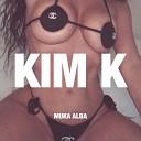 Muka Alba - Kim K