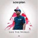 Scorpion - Recovered Memory