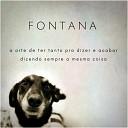 Fontana - Ao Vivo