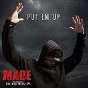 Balance feat Bruce Waynne - Put Em Up