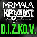 Mr Mala x KeyNoise - D I S KO V