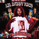 Lil Daddy Rich feat Black Mikey Mike Mighty - Best in da World da Universe feat Black Mikey Mike Mighty