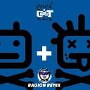 One T Cool T - The Magic Key Ragion Remix Radio Edit