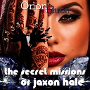 Orionblues - Mission One The Thunder of Death