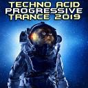 Lemonchill & Alpha Tech - Siren Song (Remix, Techno Acid Progressive Trance 2019 Dj Mixed)