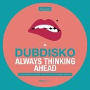 Dubdisko - Push It Original Mix