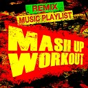 Workout Music - Turn Down For What Vs Bounce Generation Workout Mix