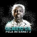 Gilberto Gil - Met fora Ao Vivo no YouTube Space