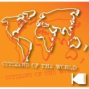 KENNEDY - CITIZENS OF THE WORLD