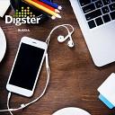 Digster. Саундтрек для офиса