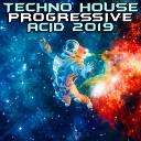 Lemonchill & Steve Self - Siren Song (Remix, Techno House Progressive Acid 2019 Dj Mixed)