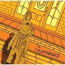The Holophonics - Superstition
