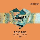 Acidbro - Outofbed Original Mix