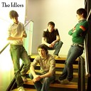 The Idlers - An Instrumental Track With No Name