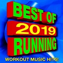 Workout Remix Factory - Kill This Love Running Mix