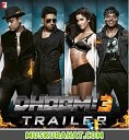Pritam Chakraborty - OST Dhoom 3 Trailer