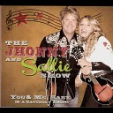 The Jhonny Sallie Show - Those City Girls