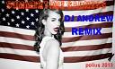 Lana Del Rey boneless - Summertime Sadness Dj Andrew