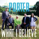 The Porter Family - Great is Thy Faithfulness