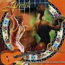 Fuego Gitana: The Nuevo Flamenco Collection