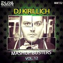 DJ KIRILLICH - Click Play vs Dany Lorence U Sure Do