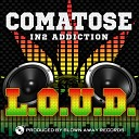 Comatose In2 Addiction feat Pack Bruce Cooper - The Fight in Me feat Pack Bruce Cooper