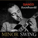 Jango Reinhardt - Swing de Paris