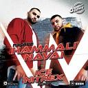 HammAli & Navai  - Прятки (Ice & Nitrex Remix) (Radio Edit)