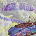 CJ - Lamborguini Blue