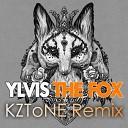 Ylvis - The Fox (KZToNE Remix)