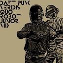 Daft Punk - Veridis Quo Theatre Of Delays Remix