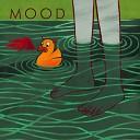 Mood - Stick Pride Nice Vibe