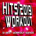 PWM Pulse Workout Music - Thunder Workout Remix