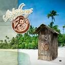The Kaka Island Monkeys - Fred vom Jupiter