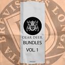Anton Ishutin feat Leusin - Sincerity Pete Oak Remix