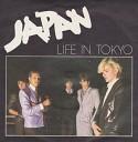 Japan - Life In Tokyo 1981