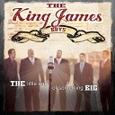 The King James Boy - He ll Make a Way out of No Way