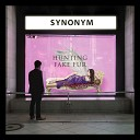 Synonym - I Want You to Love Me